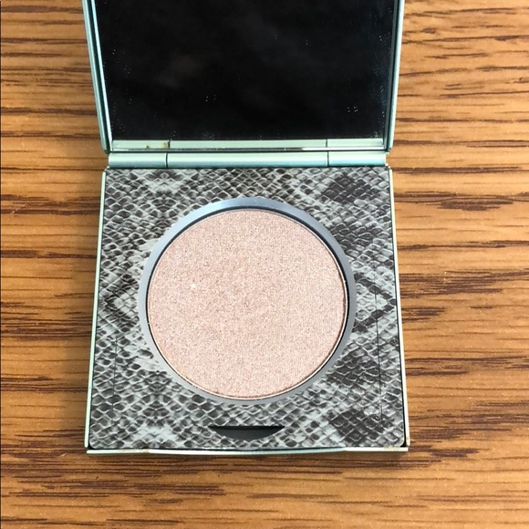 Mally Beauty Makeup Nwot Mally Spiked Champagne Eye Shadow Poshmark